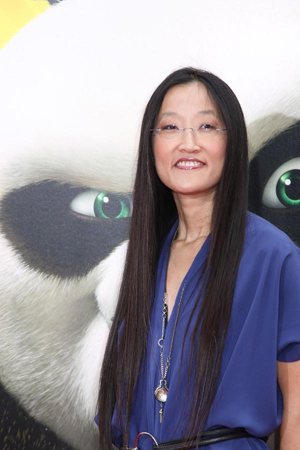 Создательница «Кунг-фу панды 2» стала самой успешной женщиной-режиссером