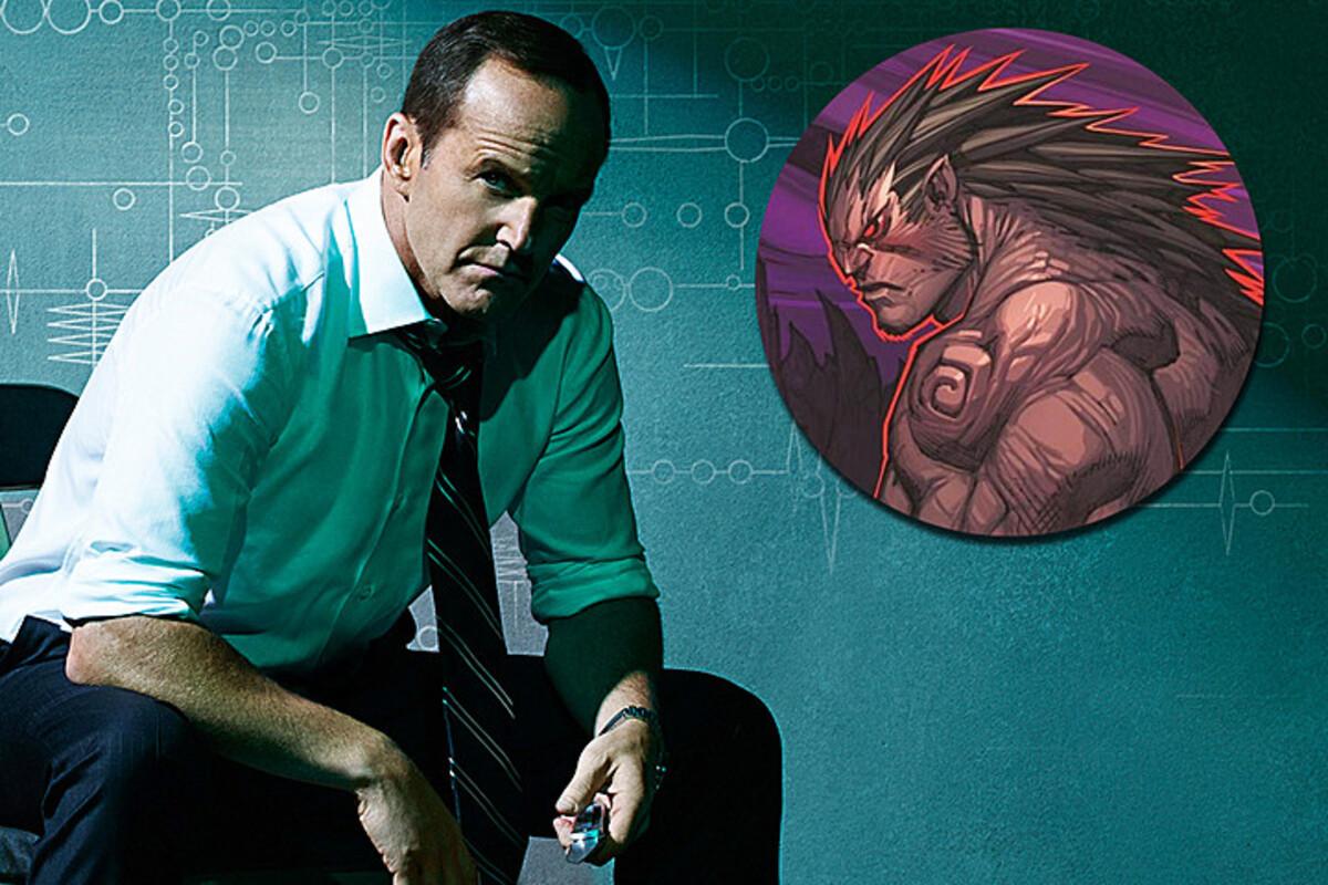 3 сезон «Агентов ЩИТ» (Agents of S.H.I.E.L.D.): официальное описание сюжета