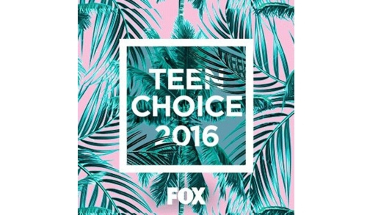 Стали известны номинанты премии  Teen Choice Awards 2016