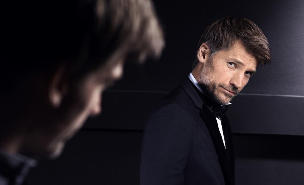 Звезда «Игры престолов» Николай Костер-Вальдау снялся в рекламной кампании L'Oreal