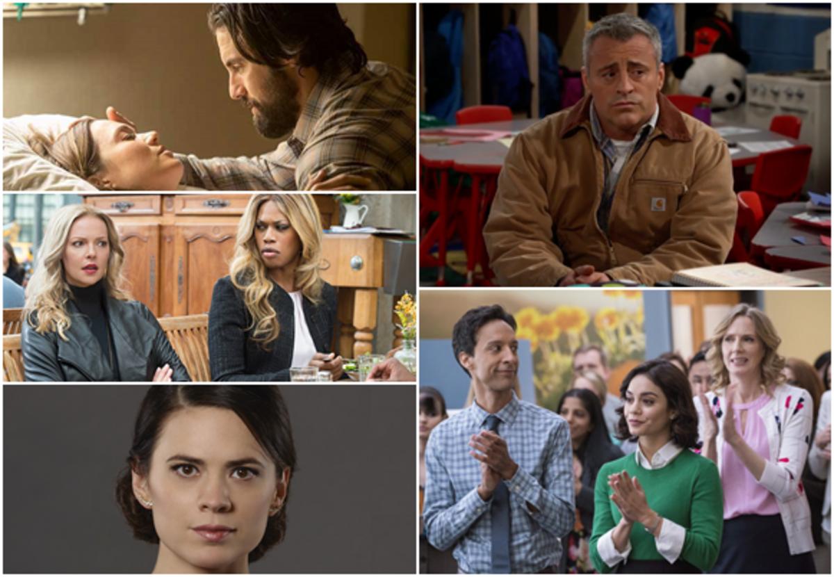 Обзор: самые интересные новые сериалы осени 2016