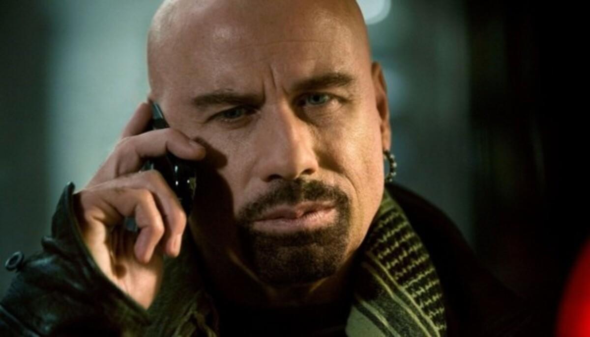 Джон Траволта станет главным гангстером Нью-Йорка