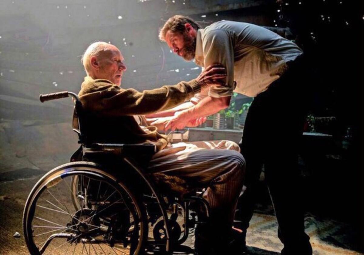 Второй трейлер фильма «Логан» с Хью Джекманом