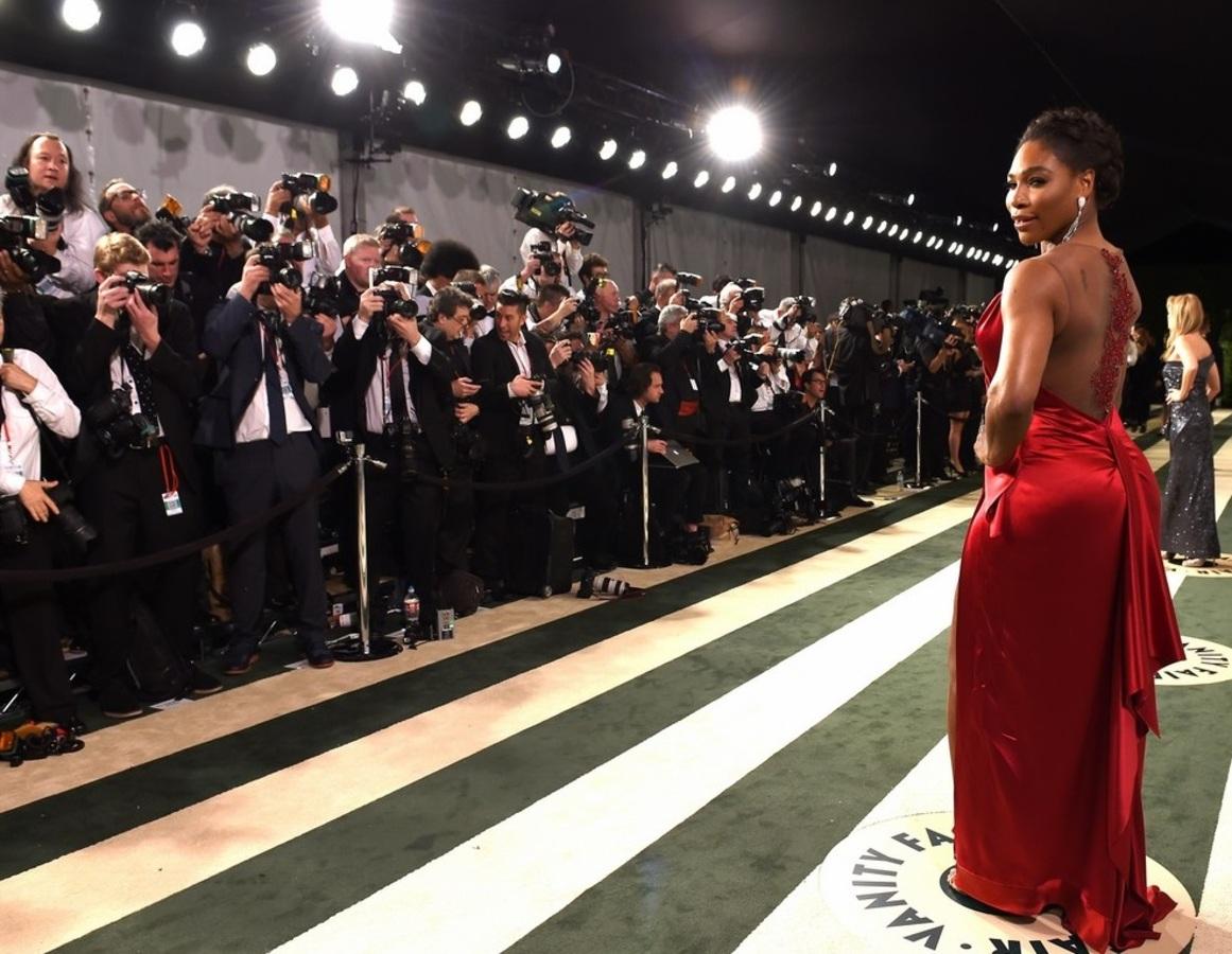 «Ближе к народу»: конгрессмен и теннисистка представят на «Оскаре» номинантов на «лучший фильм»