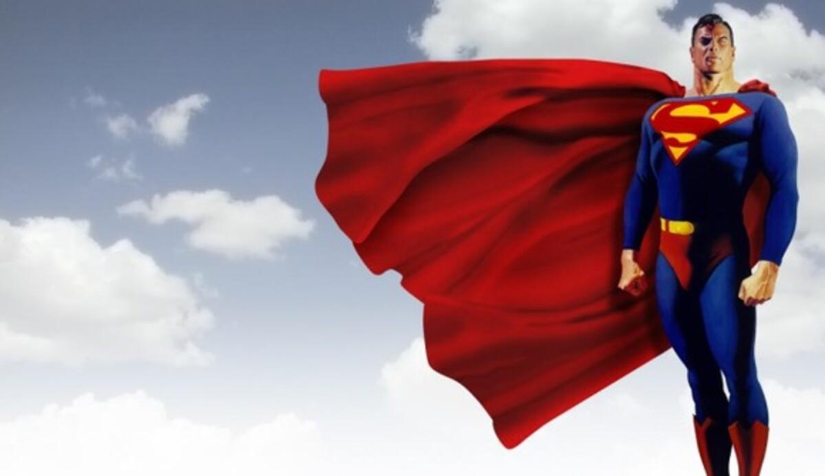 Кто сыграет Супермена?