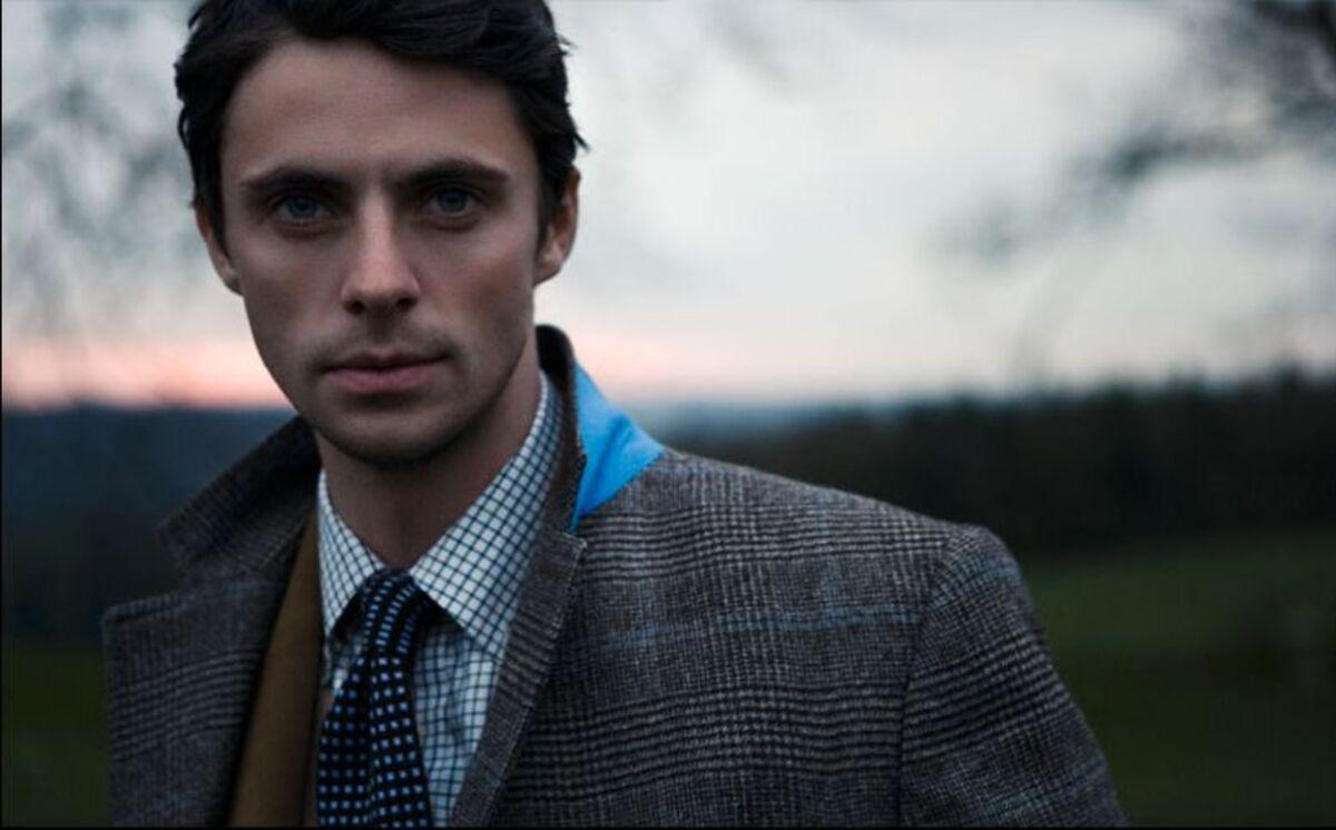 Звезда «Хранителей» Мэттью Гуд сыграет главную роль в экранизации «Пикника на обочине»