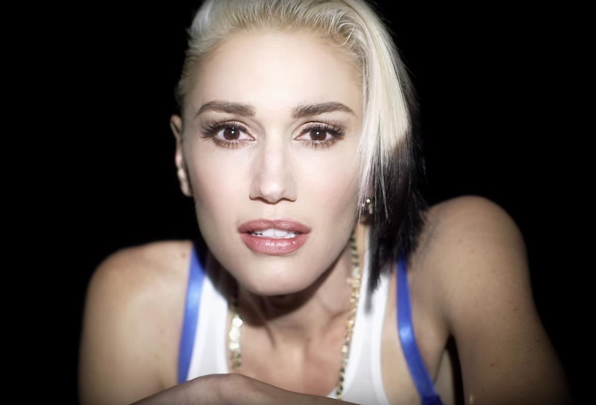 Гвен Стефани рассказала о своем новом клипе: «Я даже не делала макияж»