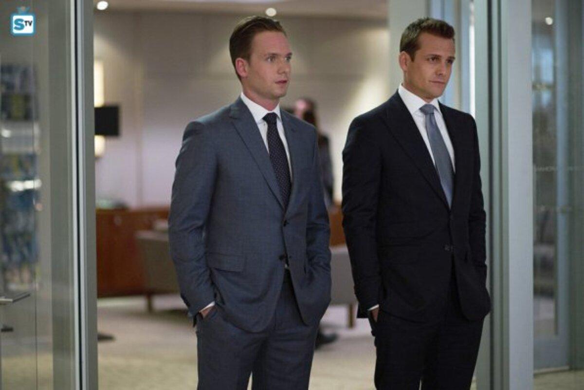 Промо-видео и фото 9 эпизода 5 сезона «Форс-мажоров» (Suits)