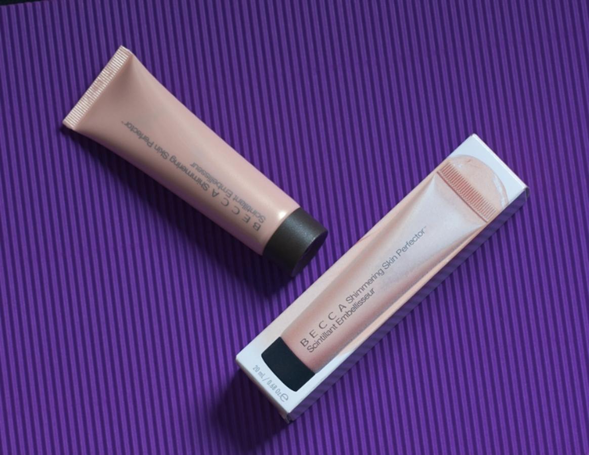 Секреты красоты: увлажняющий крем-хайлайтерBECCA Shimmering Skin Perfector