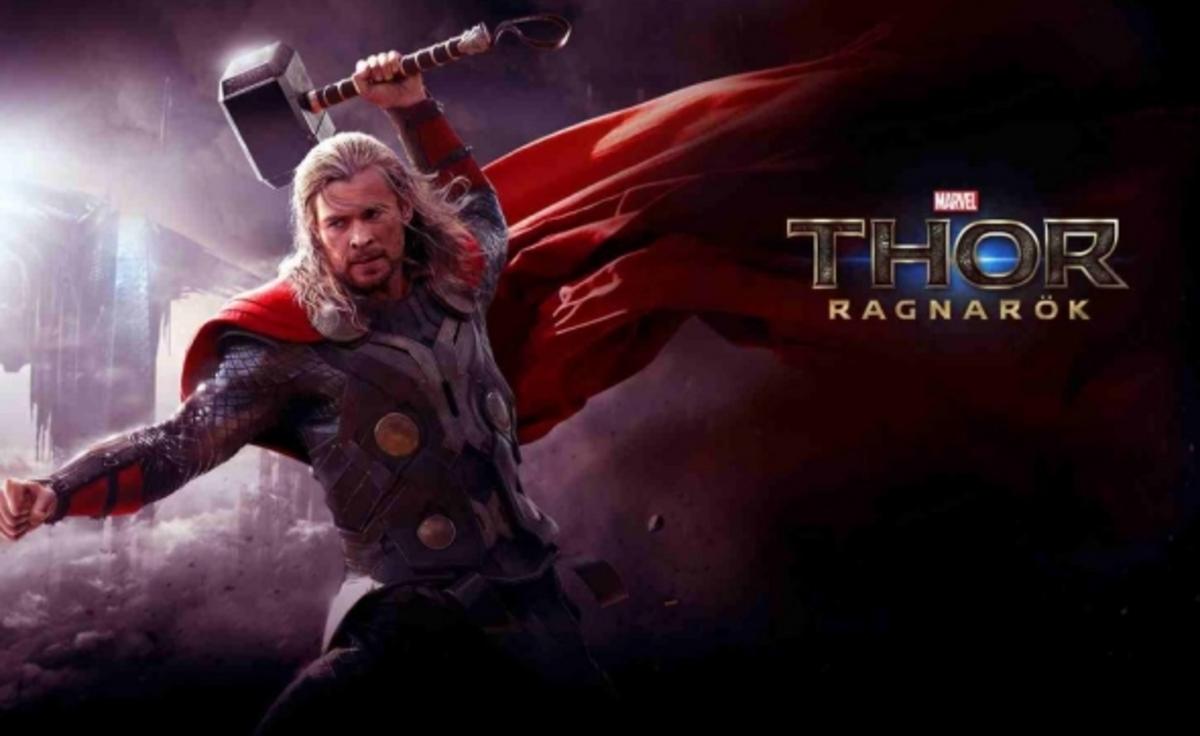 В «Тор: Рагнарек» умрет один из героев