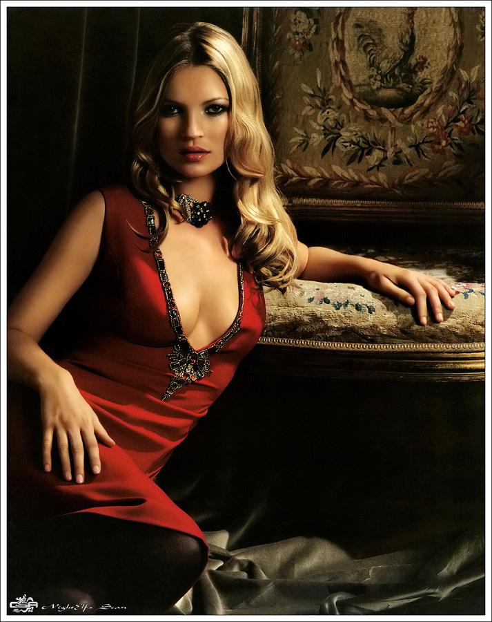 Самые стильные женщины по версии Vogue