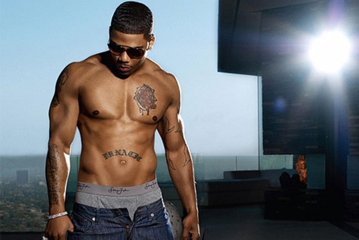 Новый клип Nelly - Just a Dream