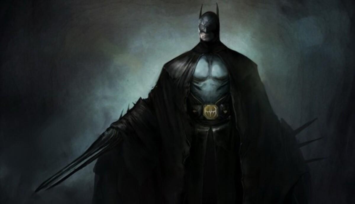 Стали известны детали долгожданной картины «Воскрешение темного рыцаря»