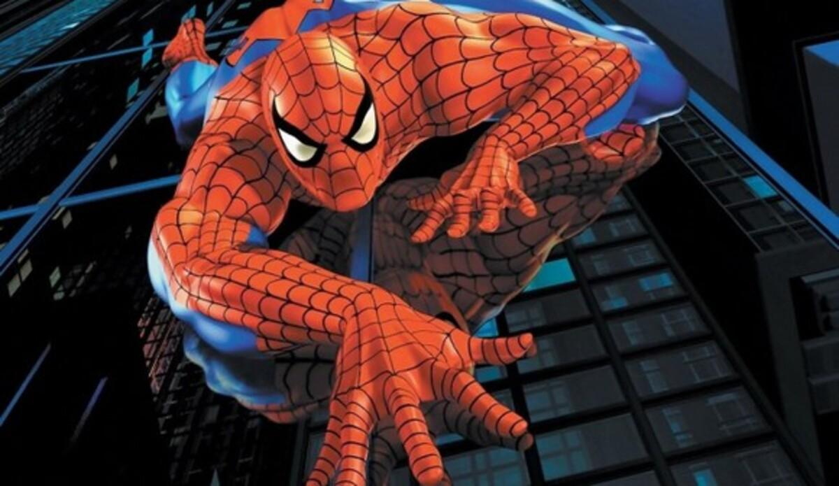 """Сценарист сиквела """"Удивительный Человек-паук"""" утвержден"""