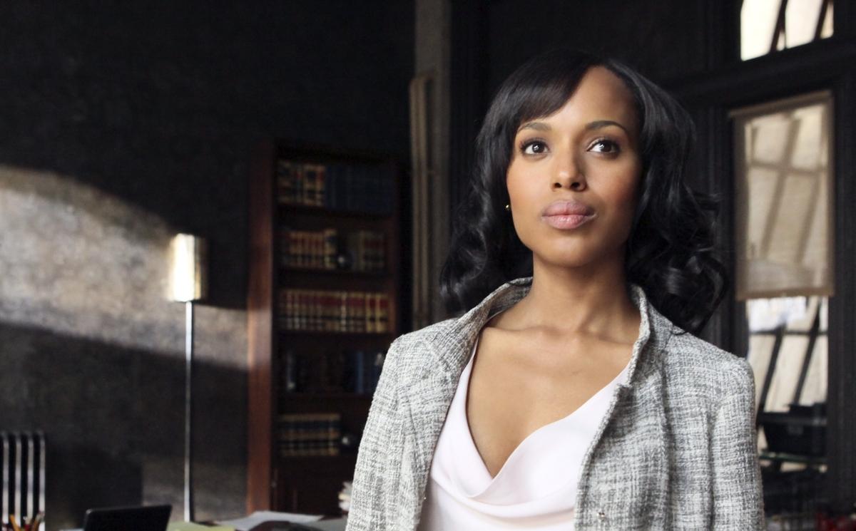Сериал «Скандал» продлен на седьмой сезон