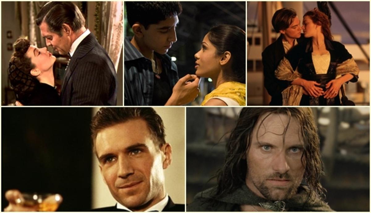 Фильмы – рекордсмены по количеству «Оскаров»