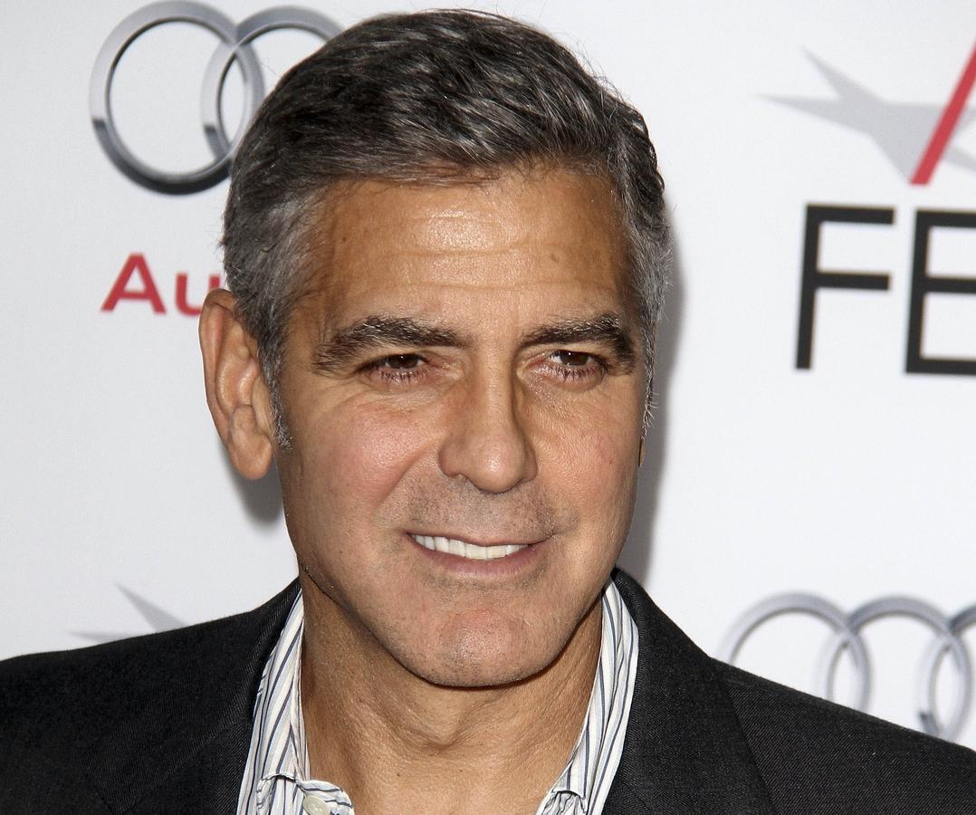 Встреча с Джорджем Клуни стоит десять долларов