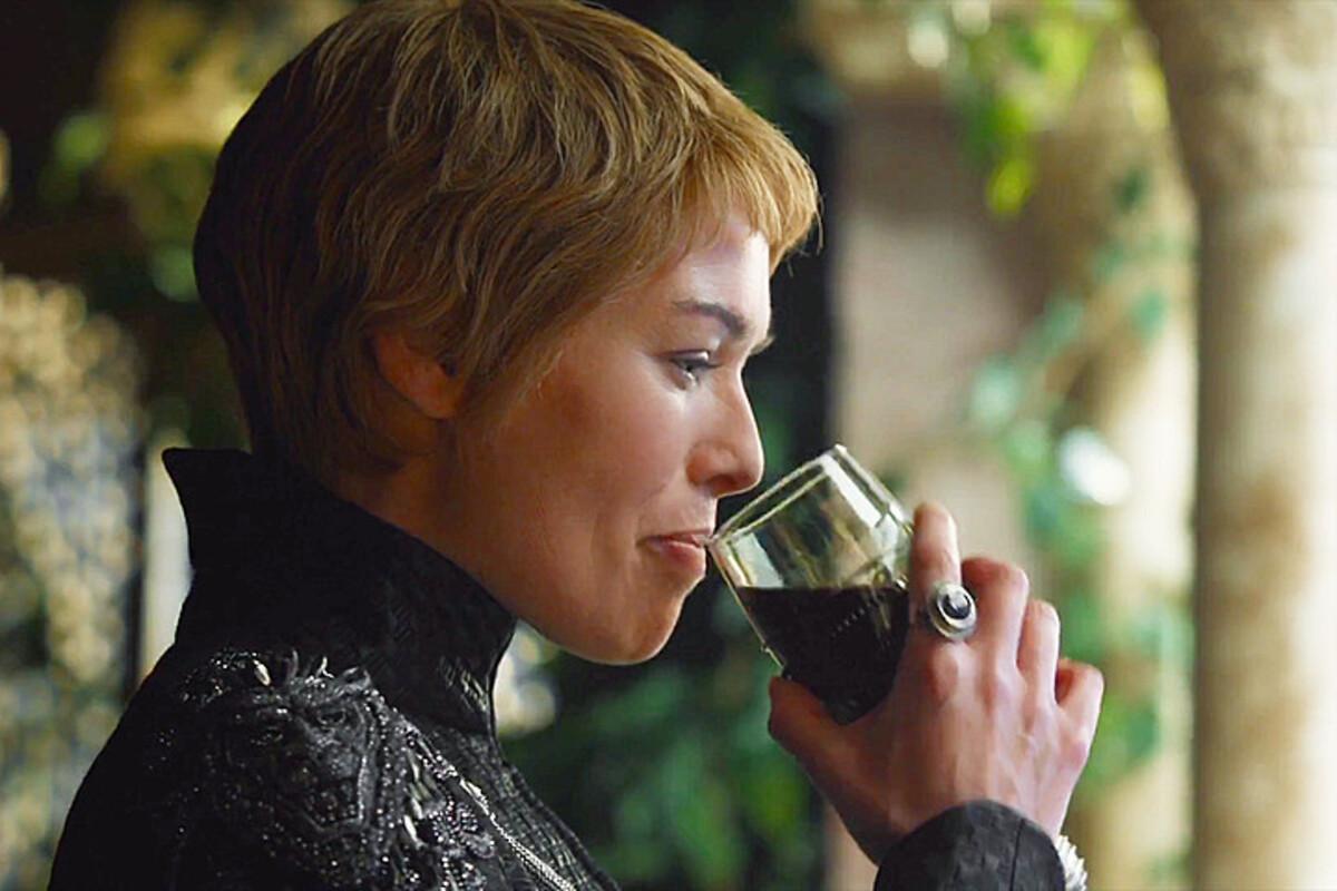 Новые эпизоды 6 сезона «Игры престолов» смотрели в среднем 25 миллионов человек