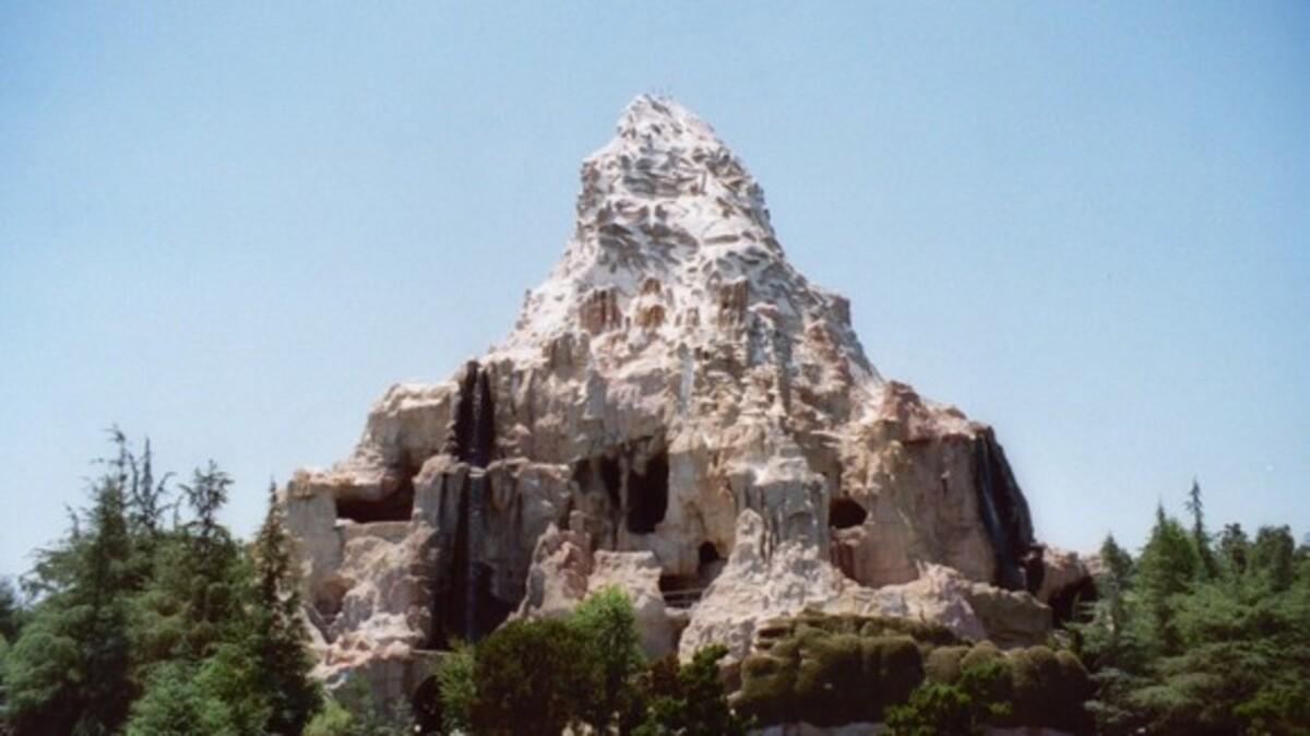 Disney снимет фильм о горе Маттерхорн