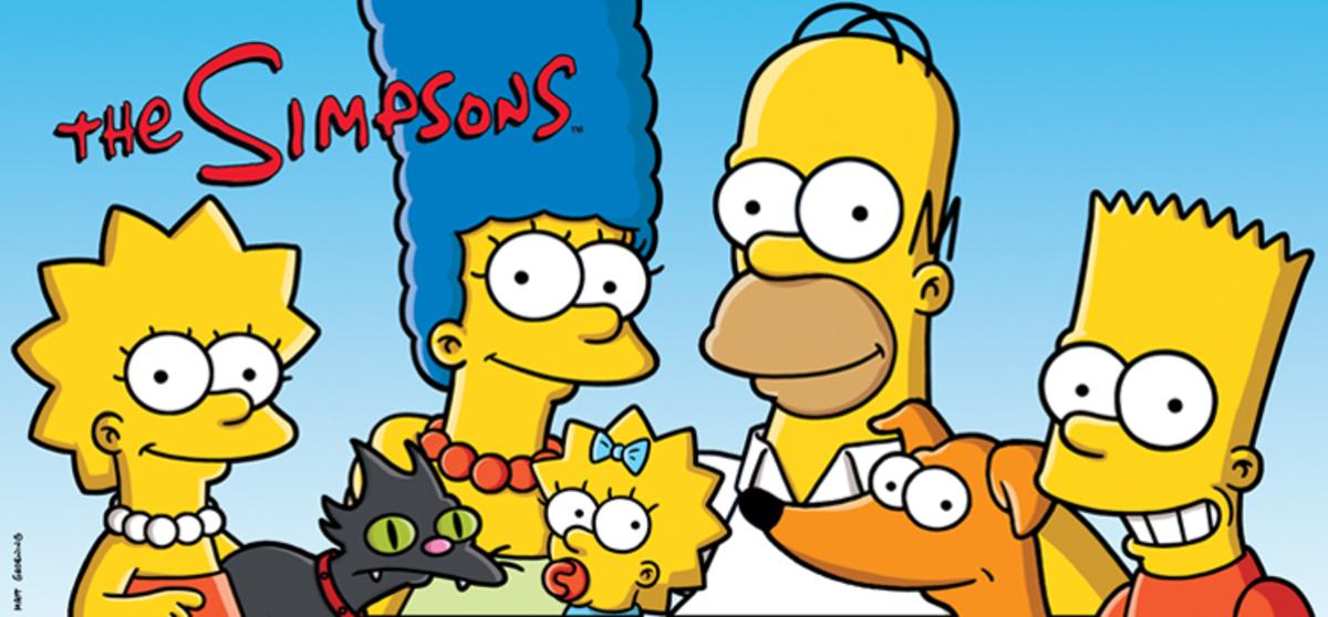 Fox грозится закрыть «Симпсонов»