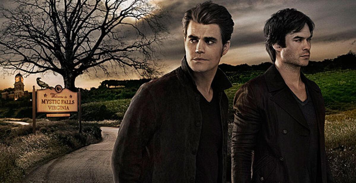 Джули Плек рассказала, что ждет зрителей в финале 7 сезона «Дневников вампира»
