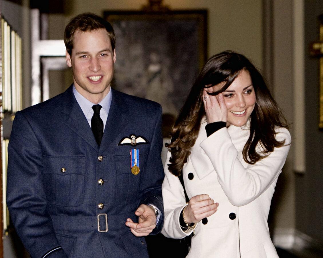 Свадьба принца Уильяма и Кейт Миддлтон будет в 3D?