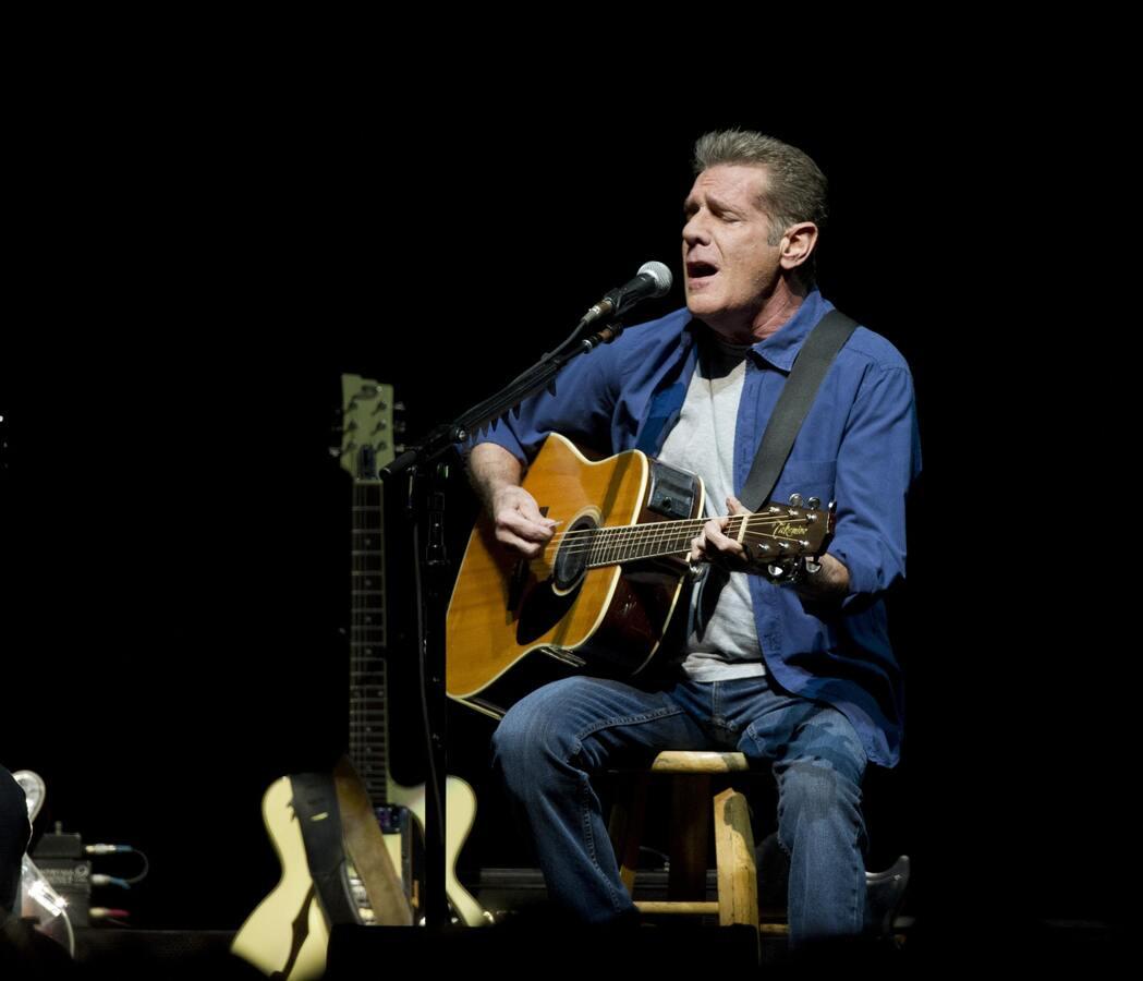 Скончался гитарист и основатель  группы  Eagles Гленн Фрей