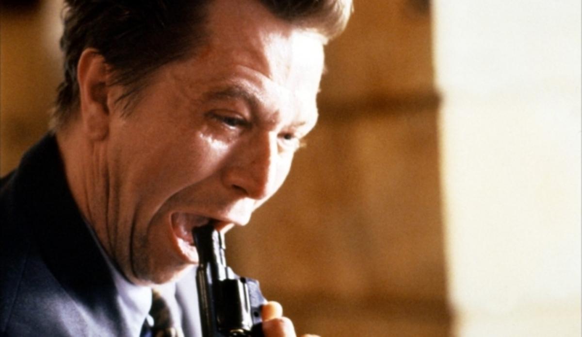 """Гэри Олдмэн берется за """"Оружие, девочек и азартные игры"""""""