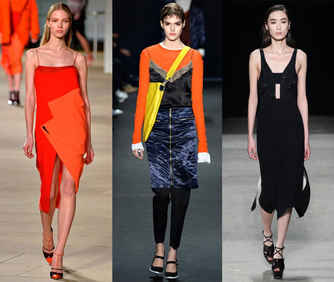 Модные вещи для женщин осень-зима 2015-2016