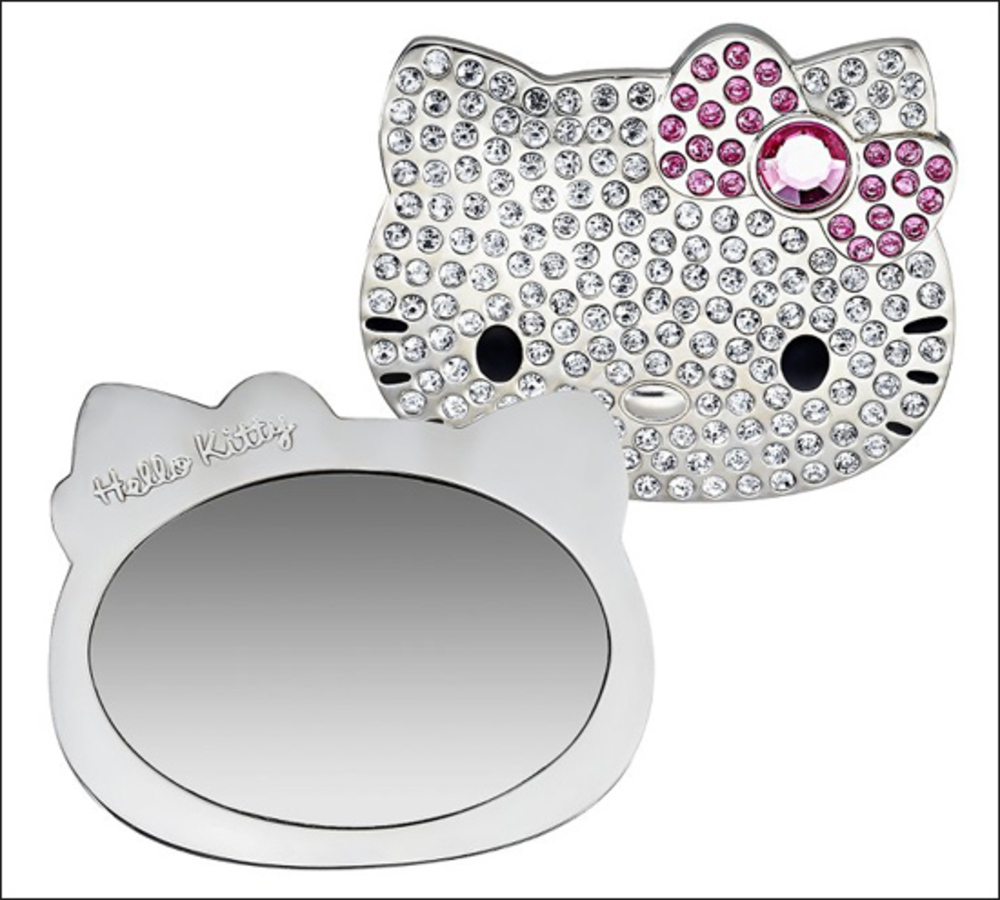 Hello Kitty для коллекции Sephora