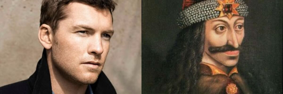Сэм Уортингтон станет графом Дракулой