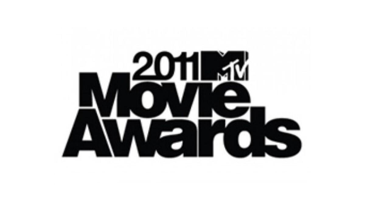 Номинанты MTV Movie Awards 2011