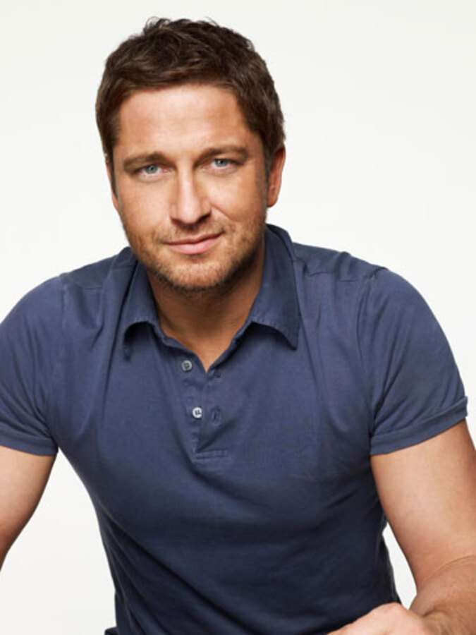 Самый веселый и смелый мужчина 2010 по версии журнала Cosmopolitan