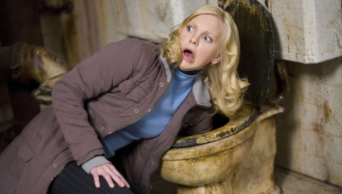 Анна Фэрис хочет вернуться в «Очень страшное кино»