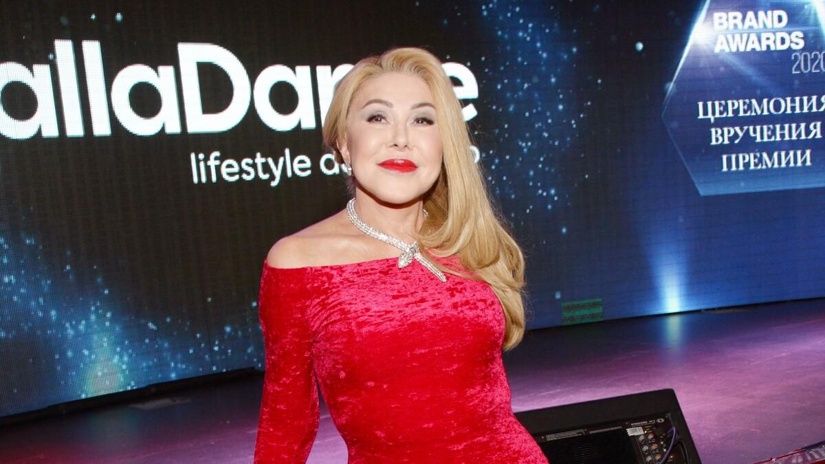 «Своровали до рубля»: Успенская лишилась хита из-за своей скупости