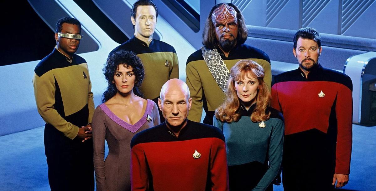 Paramount планирует новую фазу франшизы «Звездный путь»