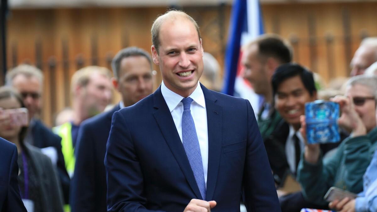 Новый «альфа-самец»: принц Уильям стал «вожаком стаи» для королевской семьи