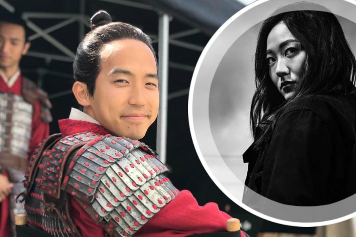 Актер «Мулан» раскритиковал «Академию Амбрелла» и «Пацанов» за образ азиатов