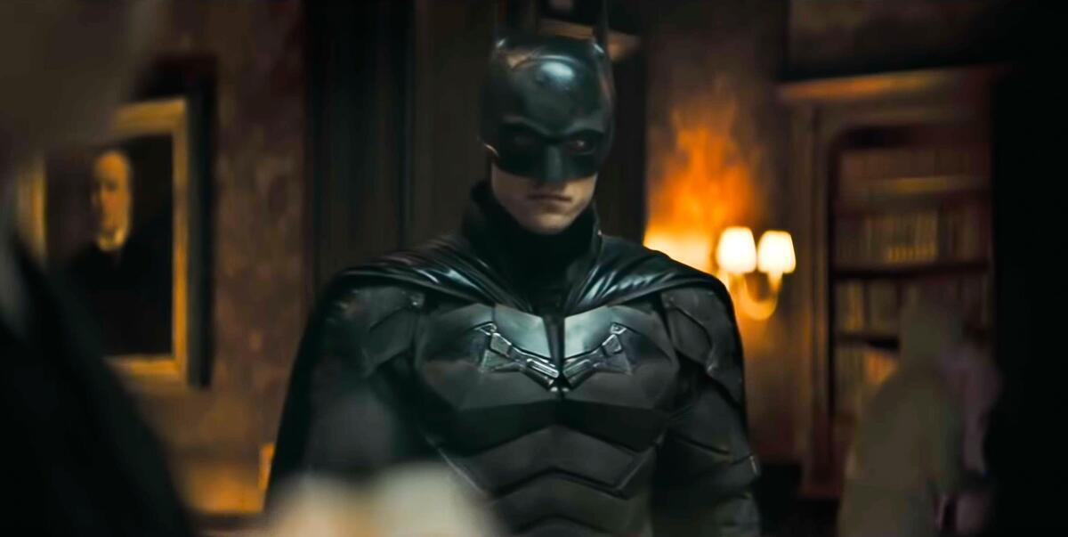 Ненасытный: Паттинсон хочет столкнуть своего Бэтмена со всеми злодеями DC