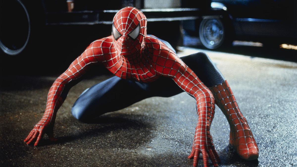 «Сексапильная блестяшка»: новый костюм Человека-паука показали публике