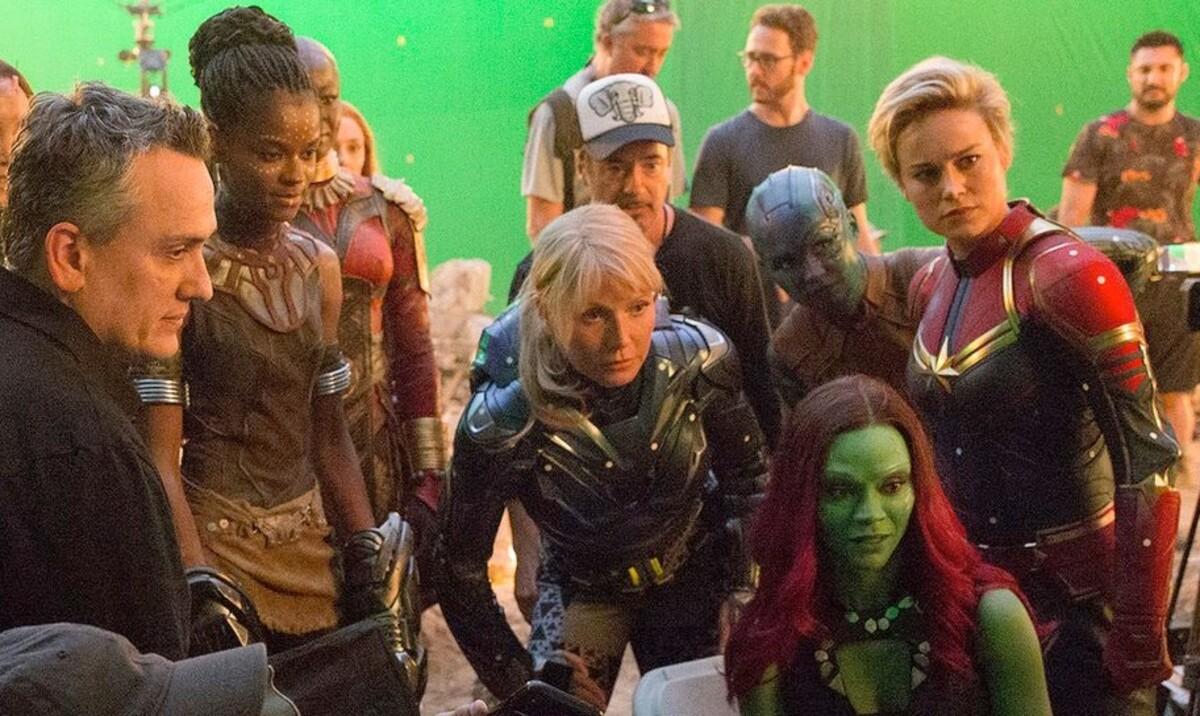 Создатели «Пацанов» высмеяли феминистичную сцену из «Мстителей: Финал»