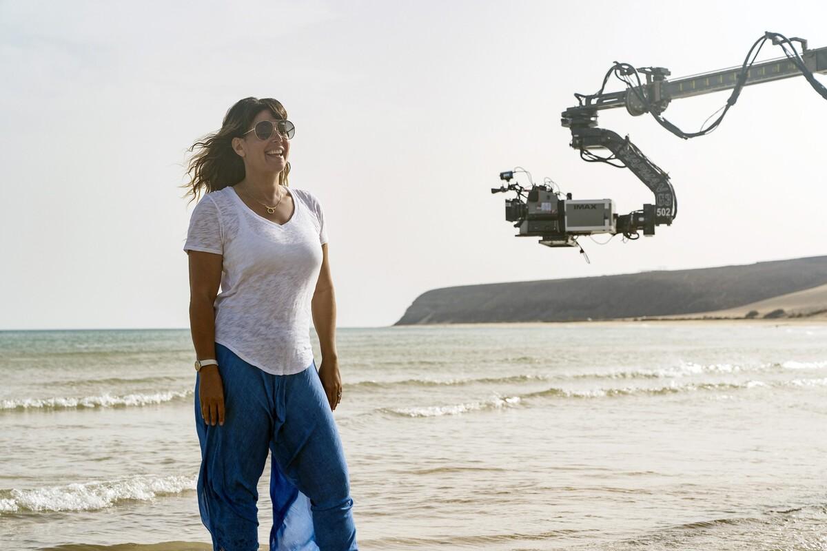 Режиссер «Чудо-женщины» пообещала открыть «новую эру» в «Звездных войнах»