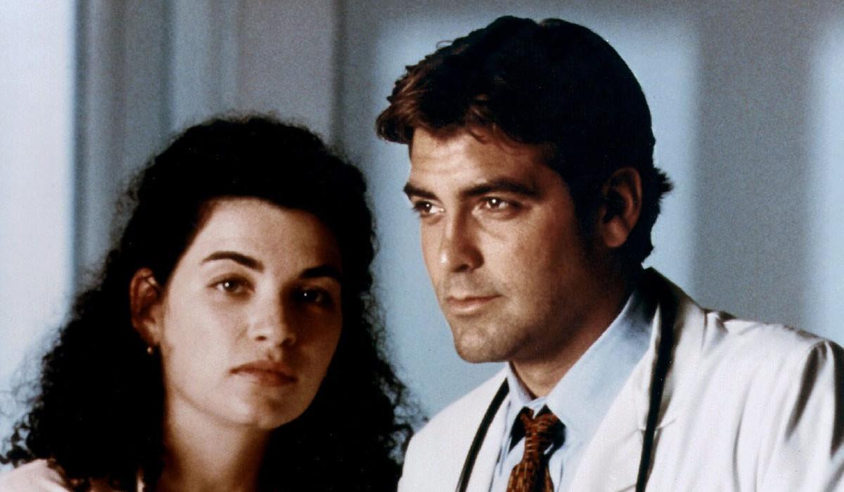 Джордж Клуни и Джулианна Маргулис не хотят «возрождения» сериала «Скорая помощь»