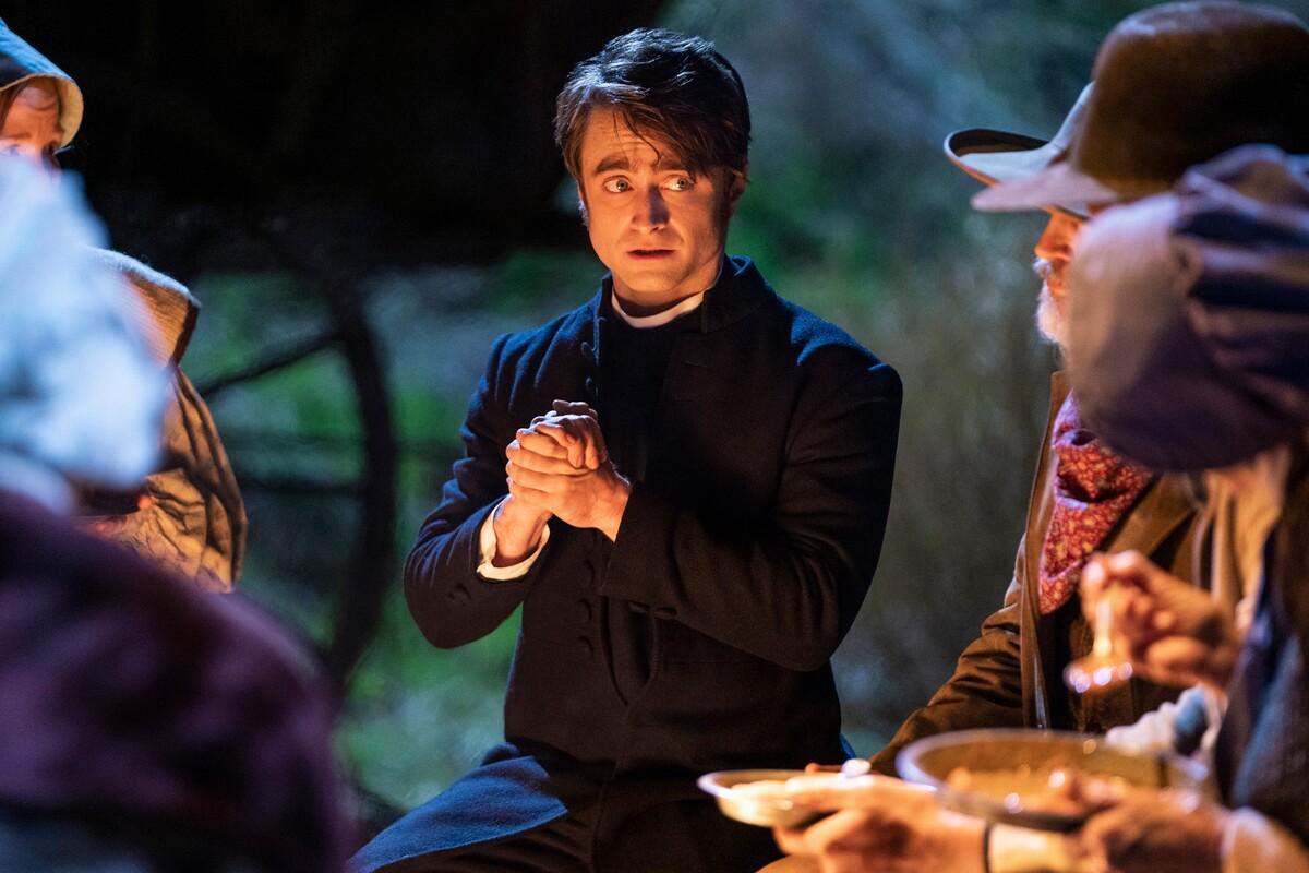 Дэниел Рэдклифф прокомментировал слухи о новом «Гарри Поттере»