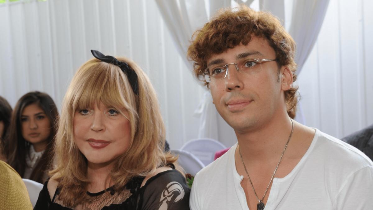 «Кулинар растет»: сын Пугачевой удивил Примадонну выпечкой