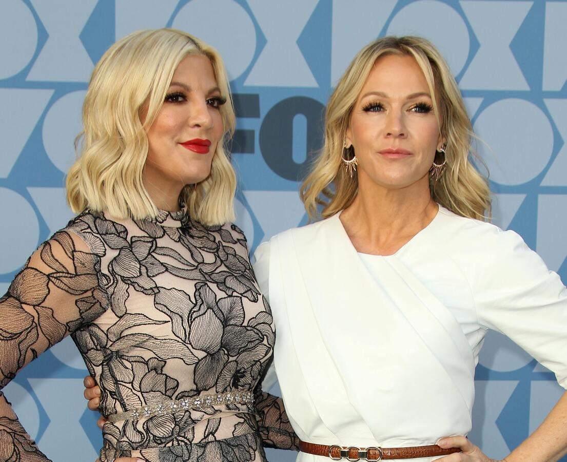 Звезды «Беверли-Хиллз 90210» заработали психические травмы на съемках