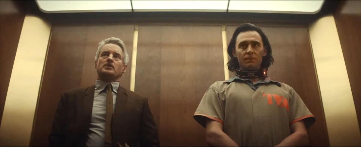 Убивать не будут, только поговорят: вышел новый тизер сериала «Локи»