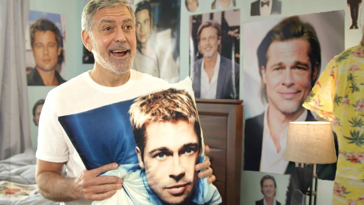 «Я сказал ему убираться отсюда»: почему простой американец выкинул Джорджа Клуни из своей квартиры