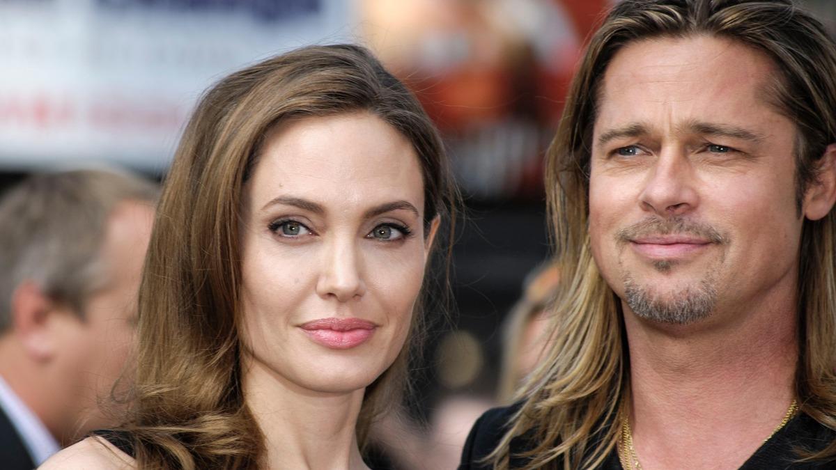 Она не остановится: Джоли подговорила детей дать показания против Брэда Питта