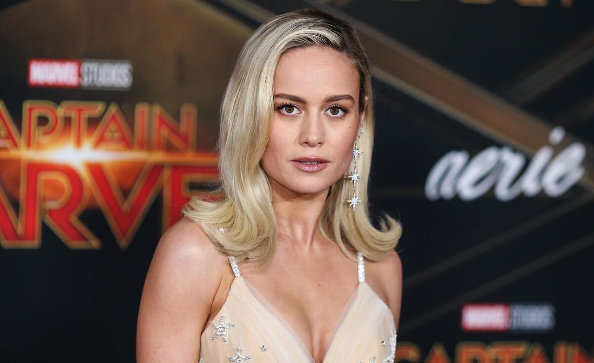 Ненависть фанатов Marvel к Бри Ларсон повлияла на «Капитана Марвел 2»